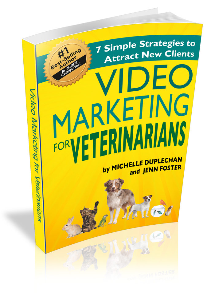 Video Marketing for Veterinarians