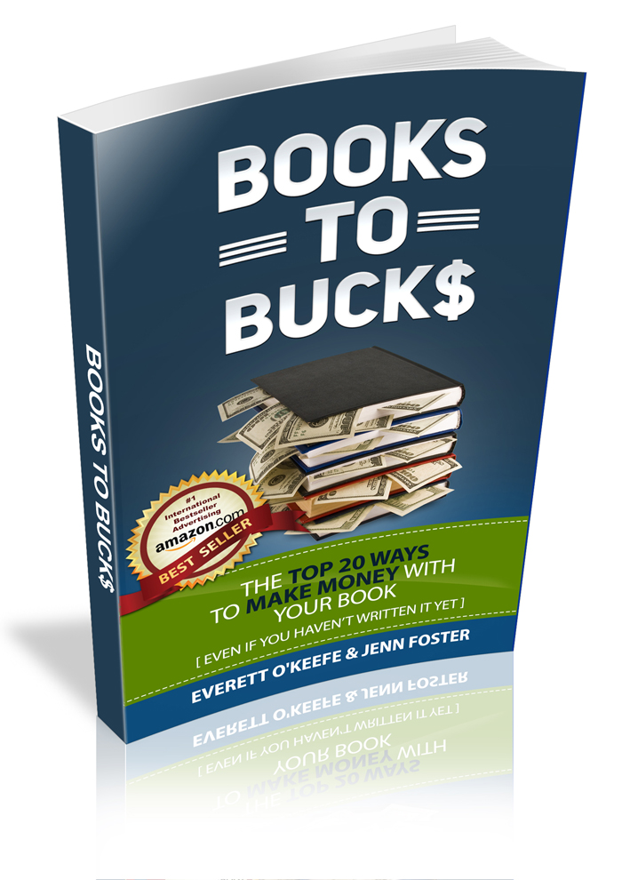 Books to Bucks