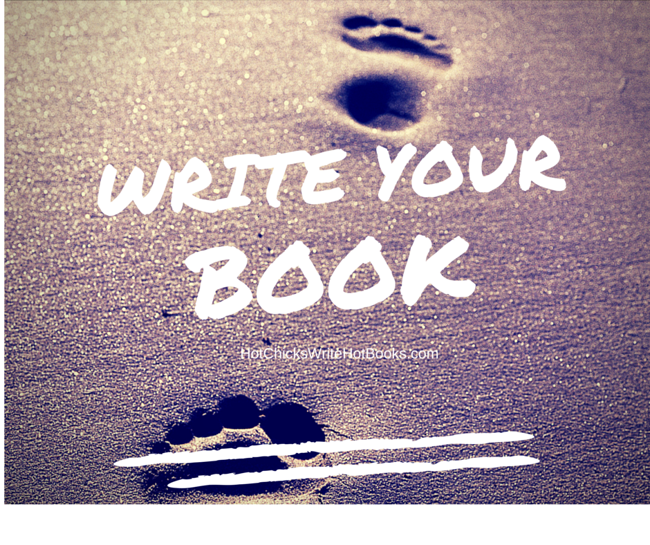 TOP 20 Reasons You Should Write A Book