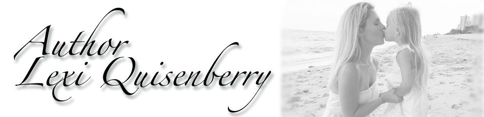 Lexi Quisenberry Hits #1 Amazon Best-Seller List