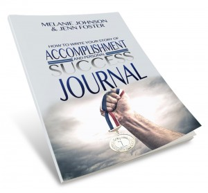 Success Journal & Story Starter