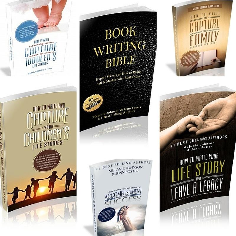 Elite Book Set