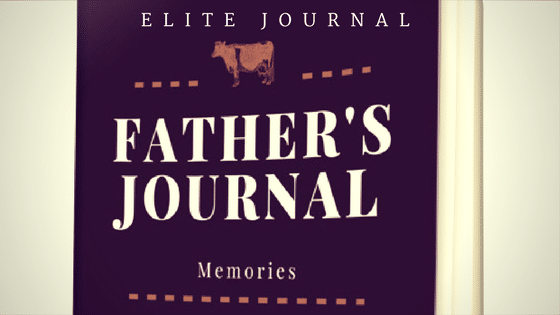 Father's Journal