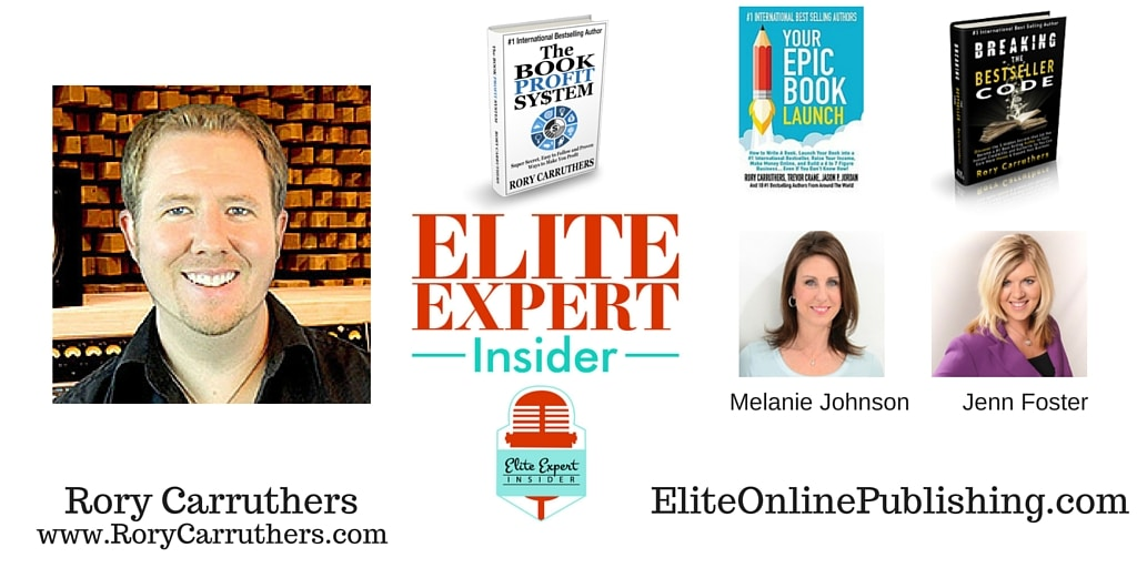 Elite Expert Insider podcast New Episodes