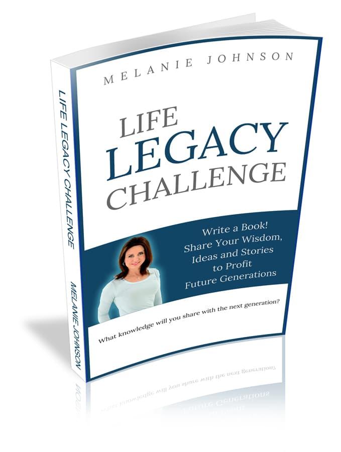 Life Legacy Challenge