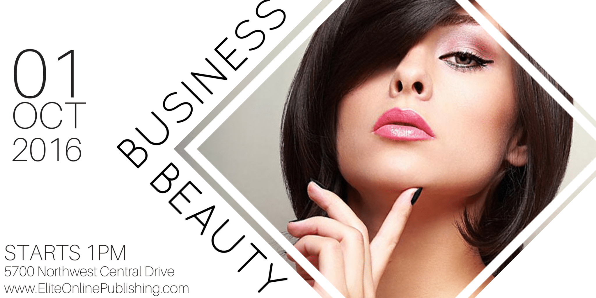 Beauty and Business Event – Houston, TX