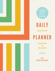 Daily Success Planner