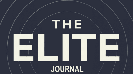 Elite Daily Journal