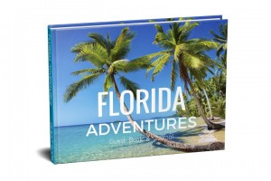 Florida Vacation Guest Book