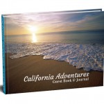 California Travel Guest Book