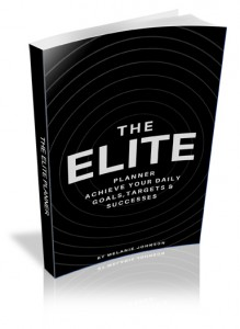 elite planner success planner