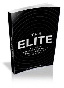 elite planner success planner