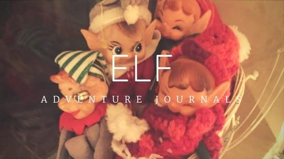 Elf on A Shelf® Cover Contest