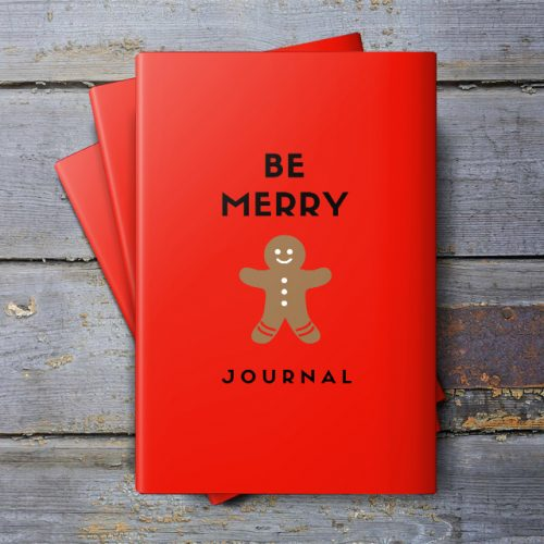 Be Merry Journal