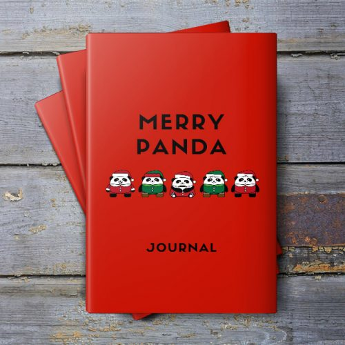 Merry Panda Journal