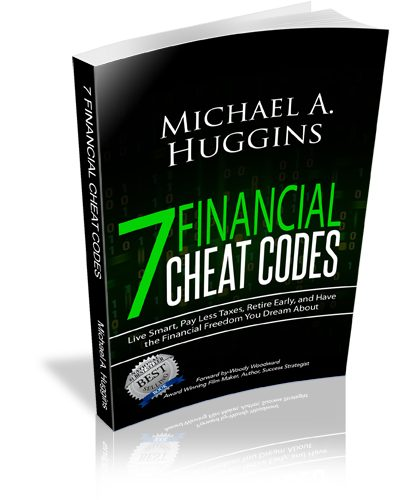 7 Financial Cheat Codes
