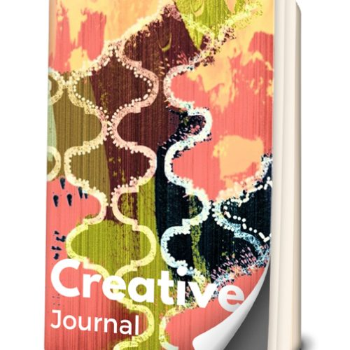 Creative Happy Journal