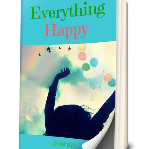 Everything Happy Journal
