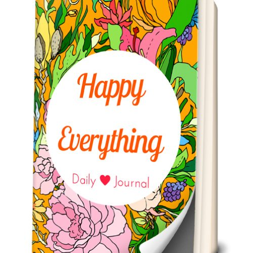 Happy Everything Journal