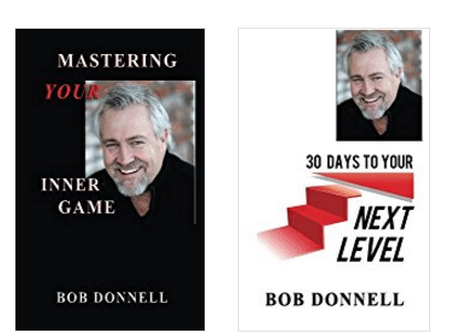 Bob Donnell Books