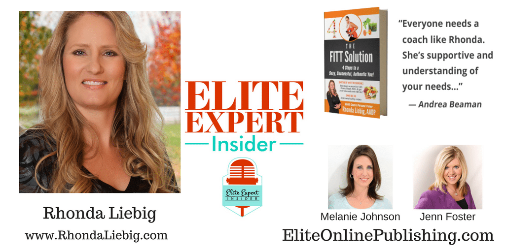 Rhonda Liebig – The Fitt Solution