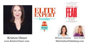 Kristen Ulmer - Expert