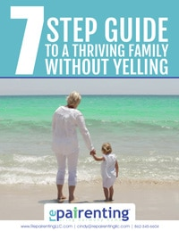 7 step parenting guide