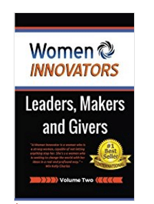 Women Innovators Book