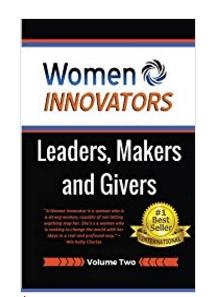 Women Innovators Book