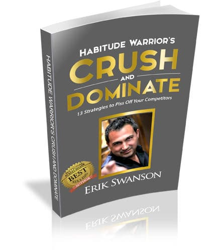 Habitude Warrior's Crush and Dominate