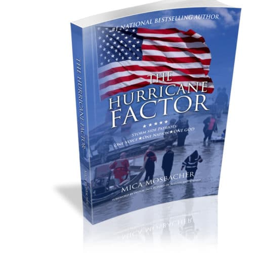 The Hurricane Factor: Storm Side Patriots, One Voice, One Nation, One God