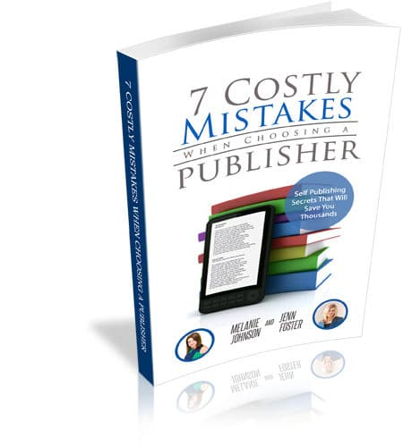 7 Costly Mistakes When Choosing a Publisher