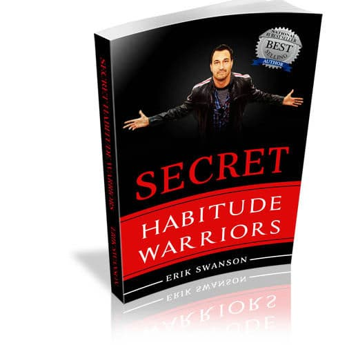Secret Habitude Warriors