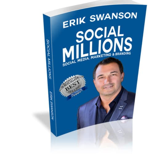 Social Millions: Social Media, Marketing & Branding