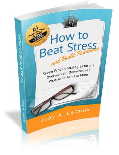 How to Beat Stress and Build Resilience