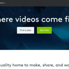 Make, Share & Sell Videos With Vimeo