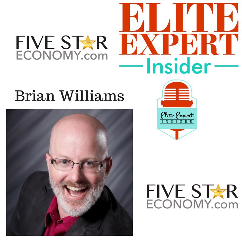 How to Use and Get More Five Star Reviews – Brian Williams