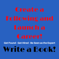 How a Book Can Create a Following and Launch a Consulting Career