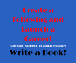 Create a Following & Launch a Career