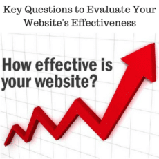 How Effective Is Your Website?