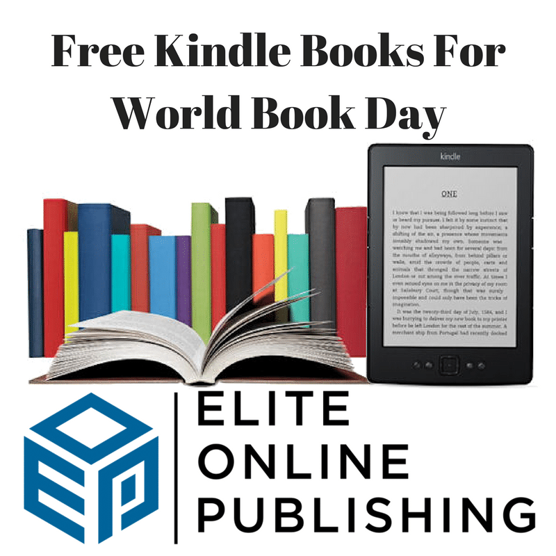Free Kindle Books Available From AmazonCrossing – In Celebration of World Book Day
