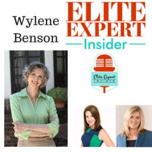 Wylene Benson- Elite Expert Insider Podcast