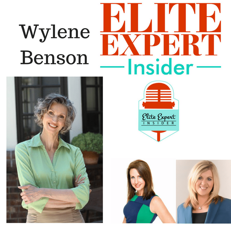 What is Your True Power?  with Wylene Benson