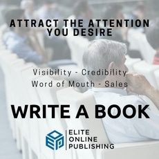 How To Get Attention With A Book