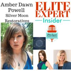 Remove Your Scars – Skin Repair Serum – Amber Dawn Powell