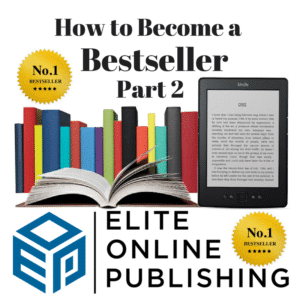 Become a Bestseller Part 2