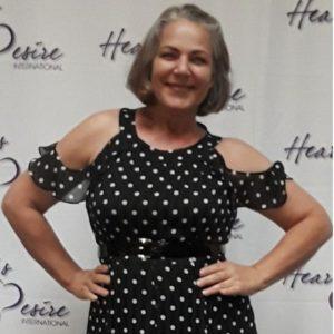 Lisa Ann Valle