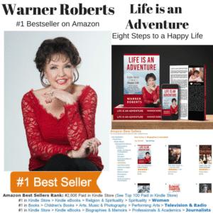 Warner Roberts -Best Seller Proof Image