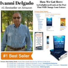 "Ivanni Delgado Hits #1 with ""How We Got Here"""