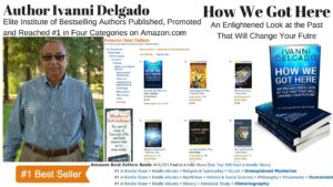 Ivanni Delgado- How We Got Here-Bestseller Image